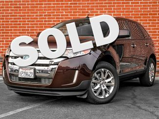 2011 Ford Edge SEL Burbank, CA