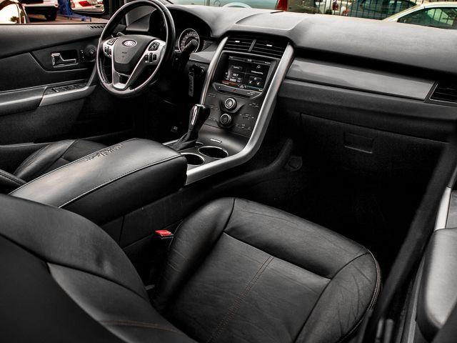 2011 Ford Edge SEL Burbank, CA 12