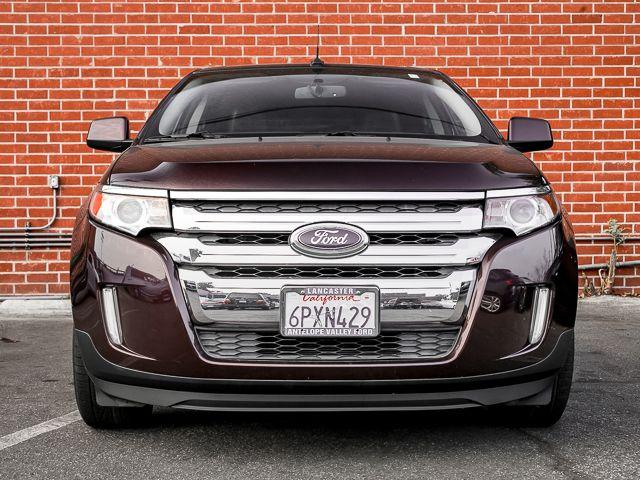 2011 Ford Edge SEL Burbank, CA 1