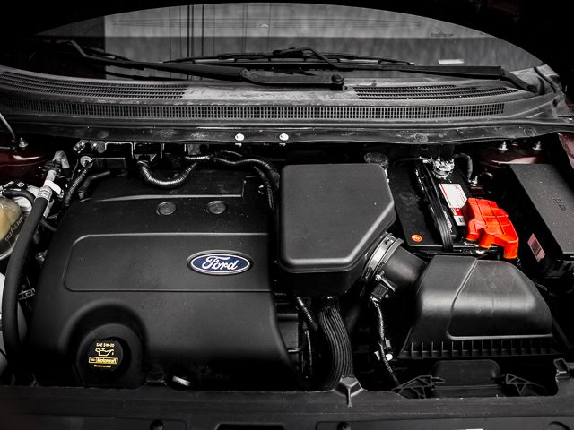 2011 Ford Edge SEL Burbank, CA 21