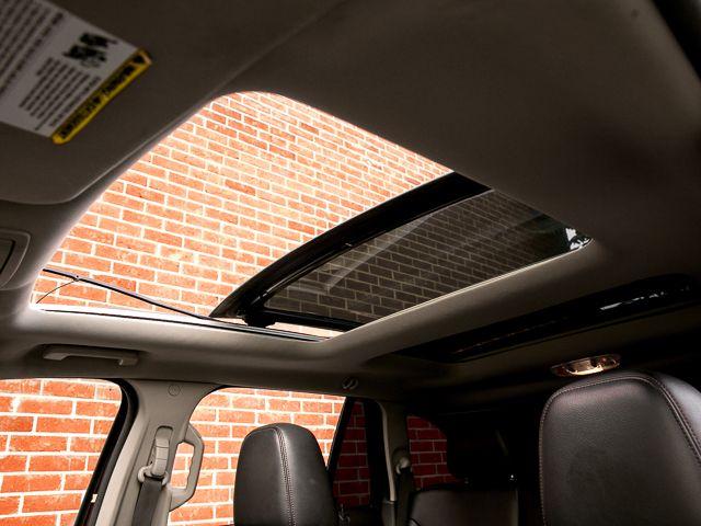 2011 Ford Edge SEL Burbank, CA 22
