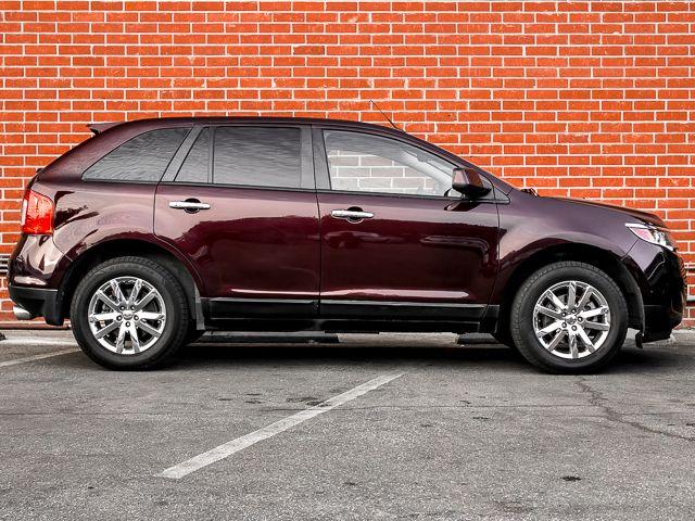 2011 Ford Edge SEL Burbank, CA 4