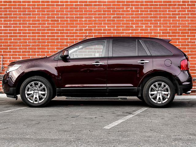 2011 Ford Edge SEL Burbank, CA 5