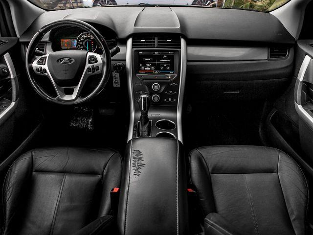 2011 Ford Edge SEL Burbank, CA 8