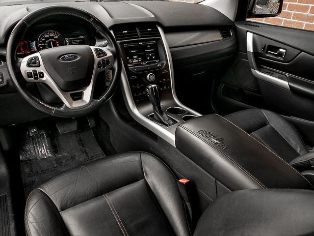 2011 Ford Edge SEL Burbank, CA 9