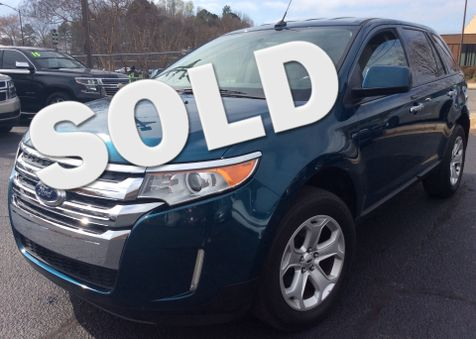 2011 Ford Edge SEL in Charlotte, NC