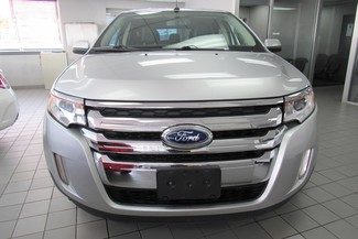 2011 Ford Edge Limited W/ BACK UP CAM Chicago, Illinois 1