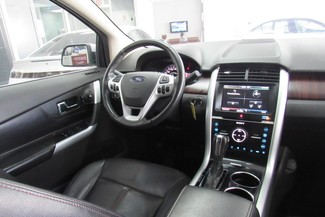 2011 Ford Edge Limited W/ BACK UP CAM Chicago, Illinois 10