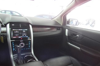 2011 Ford Edge Limited W/ BACK UP CAM Chicago, Illinois 11