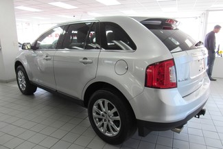 2011 Ford Edge Limited W/ BACK UP CAM Chicago, Illinois 3