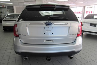 2011 Ford Edge Limited W/ BACK UP CAM Chicago, Illinois 4