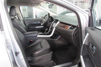 2011 Ford Edge Limited W/ BACK UP CAM Chicago, Illinois 6