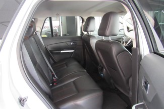 2011 Ford Edge Limited W/ BACK UP CAM Chicago, Illinois 7