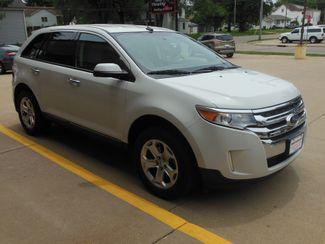 2011 Ford Edge SEL Clinton, Iowa 1