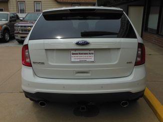 2011 Ford Edge SEL Clinton, Iowa 16