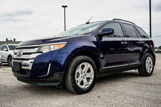 2011 Ford Edge SEL in Mesquite TX