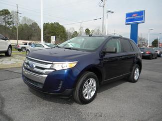 2011 Ford Edge SE in dalton, Georgia