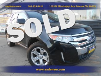 2011 Ford Edge in Denver CO