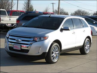 2011 Ford Edge Limited AWD Navigation One Owner in  Iowa