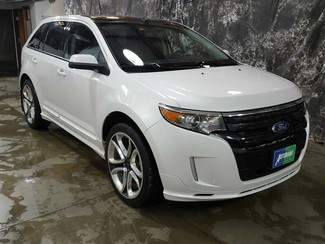 2011 Ford Edge in , ND