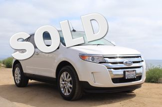 2011 Ford Edge SEL Encinitas, CA