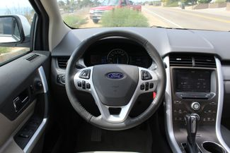 2011 Ford Edge SEL Encinitas, CA 12