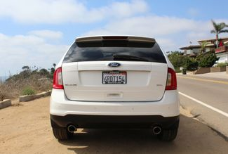 2011 Ford Edge SEL Encinitas, CA 3