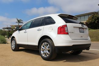 2011 Ford Edge SEL Encinitas, CA 4