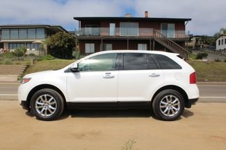 2011 Ford Edge SEL Encinitas, CA 5