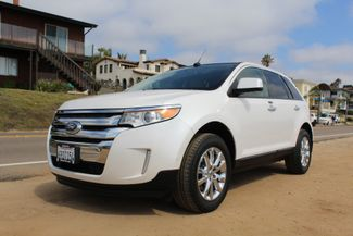 2011 Ford Edge SEL Encinitas, CA 6