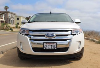 2011 Ford Edge SEL Encinitas, CA 7