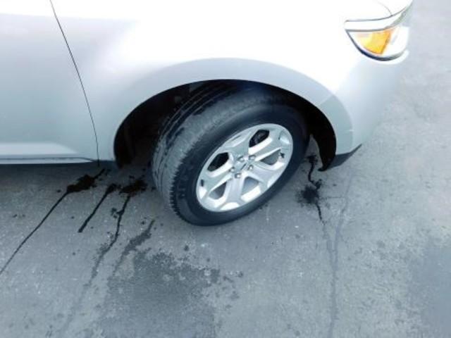 2011 Ford Edge SEL Ephrata, PA 1