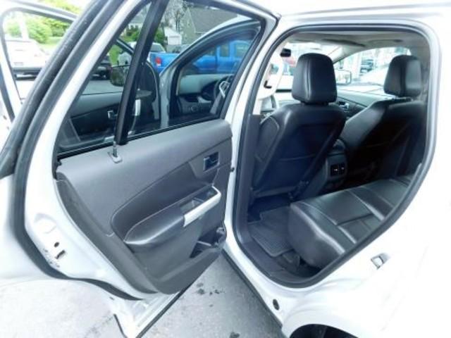 2011 Ford Edge SEL Ephrata, PA 13