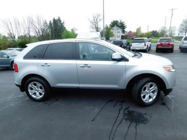 2011 Ford Edge SEL Ephrata, PA 2