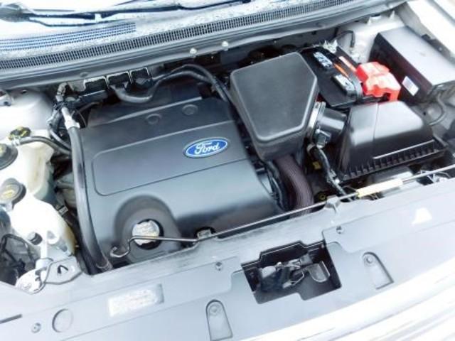 2011 Ford Edge SEL Ephrata, PA 20