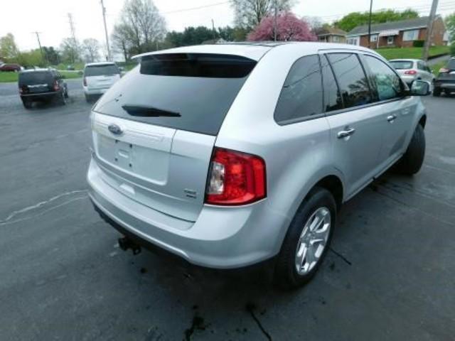 2011 Ford Edge SEL Ephrata, PA 3