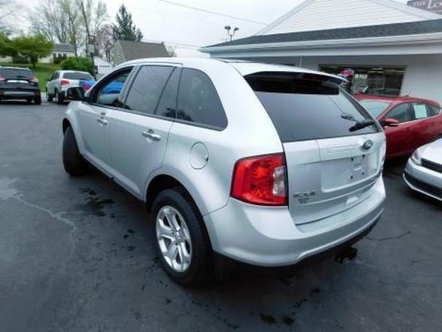 2011 Ford Edge SEL Ephrata, PA 5