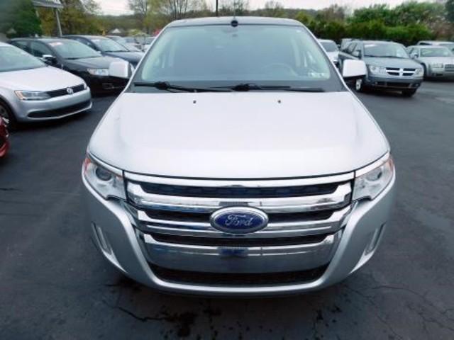 2011 Ford Edge SEL Ephrata, PA 8