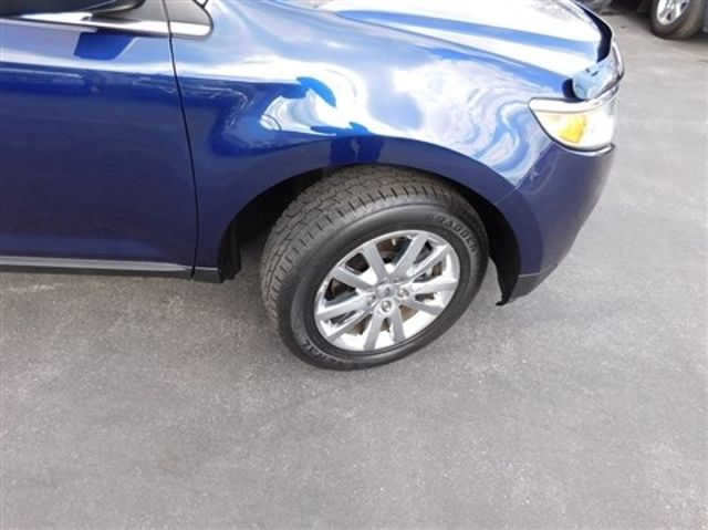 2011 Ford Edge Limited Ephrata, PA 1
