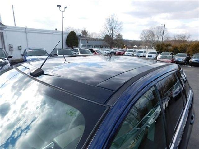 2011 Ford Edge Limited Ephrata, PA 10