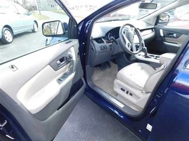 2011 Ford Edge Limited Ephrata, PA 11