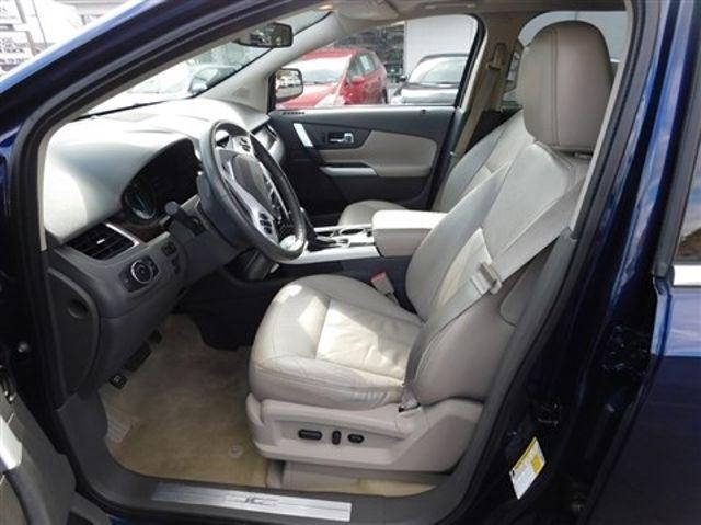 2011 Ford Edge Limited Ephrata, PA 12