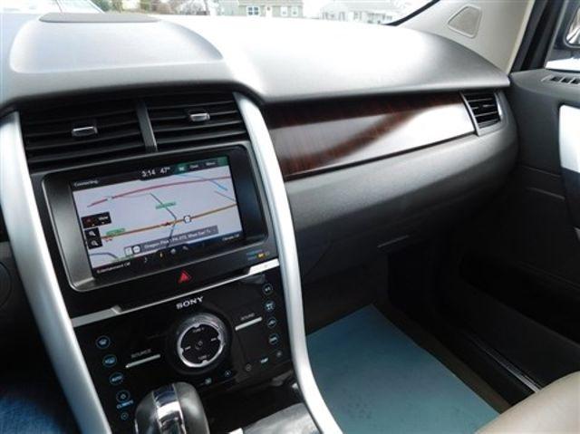 2011 Ford Edge Limited Ephrata, PA 14