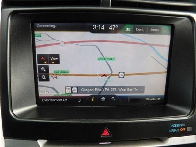 2011 Ford Edge Limited Ephrata, PA 15