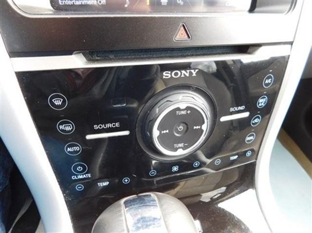 2011 Ford Edge Limited Ephrata, PA 16