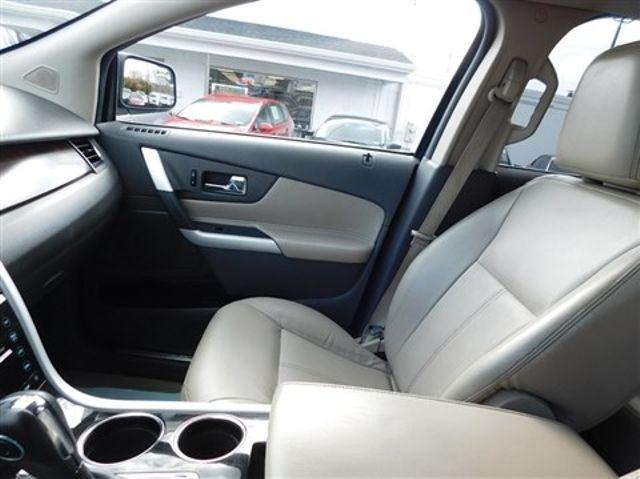 2011 Ford Edge Limited Ephrata, PA 17