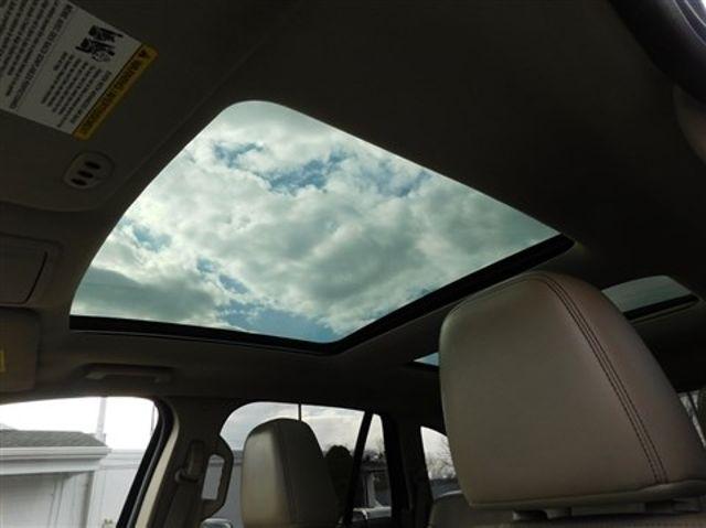 2011 Ford Edge Limited Ephrata, PA 18