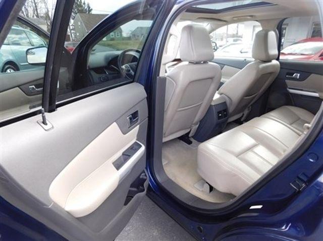 2011 Ford Edge Limited Ephrata, PA 19