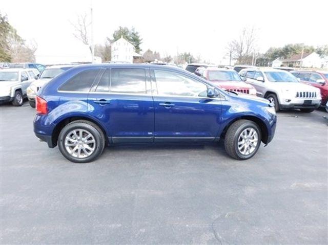 2011 Ford Edge Limited Ephrata, PA 2