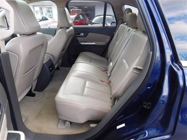 2011 Ford Edge Limited Ephrata, PA 20